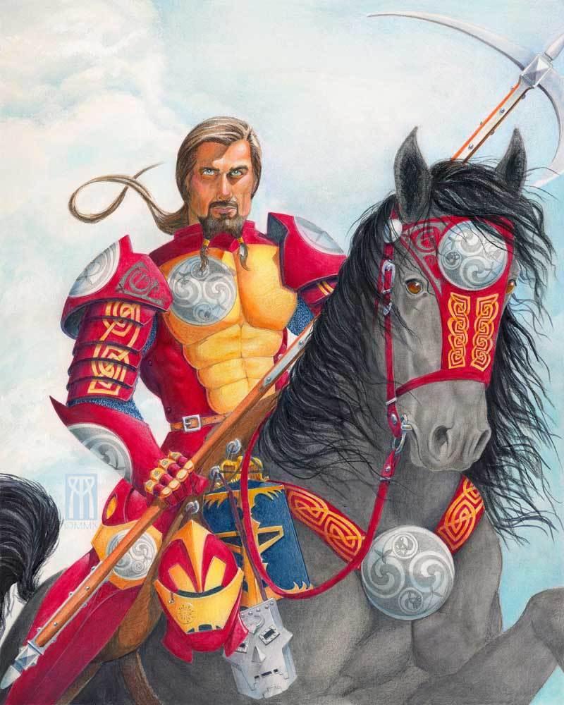 Celtic iron man 1000 px hubwkt