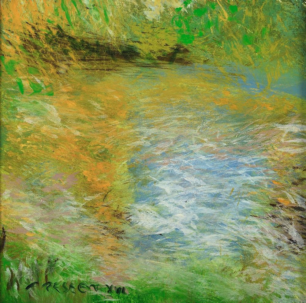 Presecan spring creek ke2hft