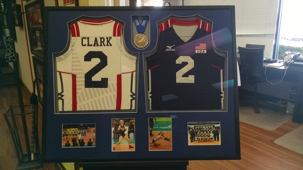 Sports Framing