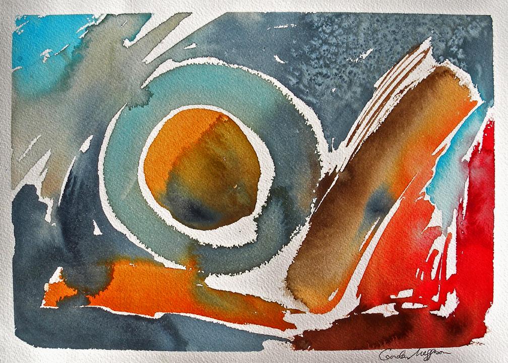 The gods of tao 10 x14 watercolor 72 dpi xrfjaz