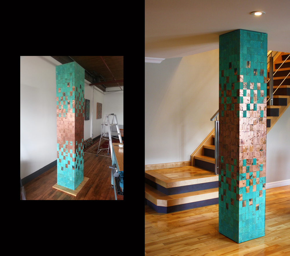 Column Design Ideas stunning column design ideas photos - interior design ideas