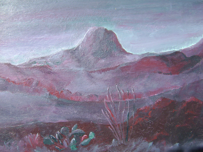 Santiago peak from black hills gray xysou8