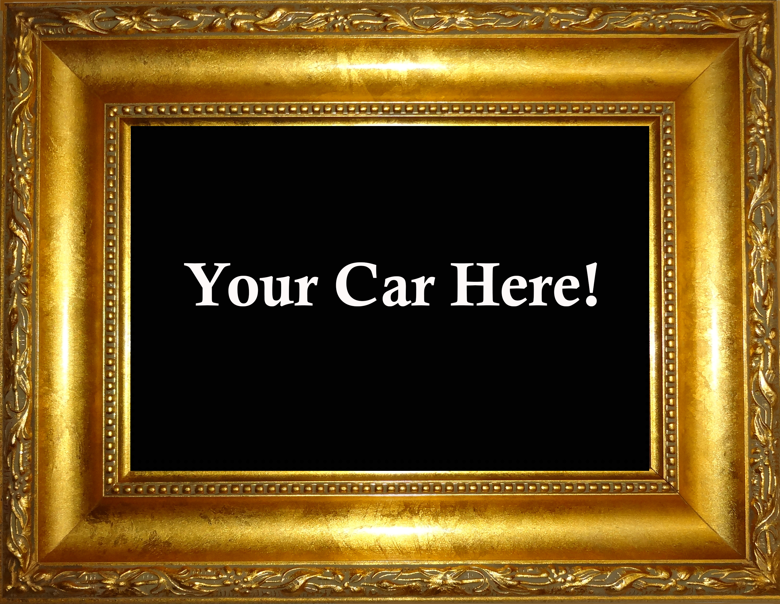 Your car here fdqywv