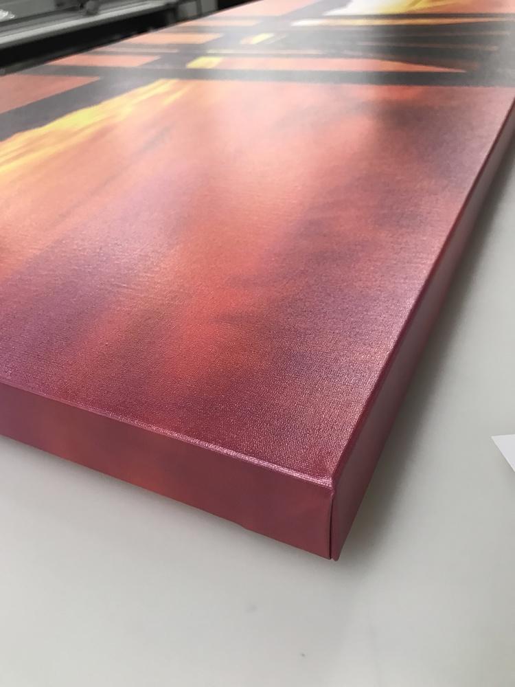 Metallic Canvas & Canvas Prints Gallery u2013 Artbeat Studios