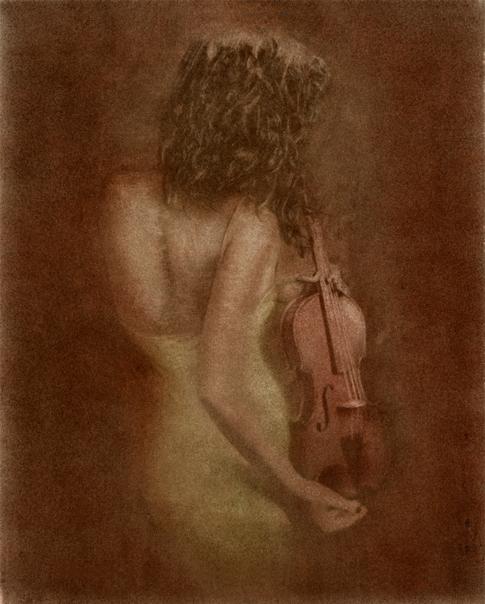 Dancing with the violin v4jthl