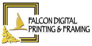 Falcon Digital Studio