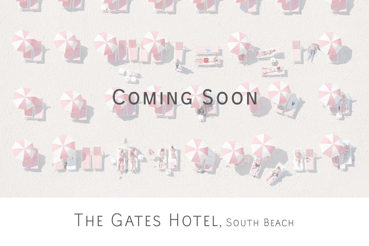 <div class='title'>           Designer-Gate-South-Beach         </div>                 <div class='description'>           The Gates Hotel South Beach         </div>