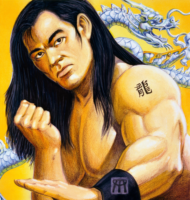Zheng yi quan vugvf9