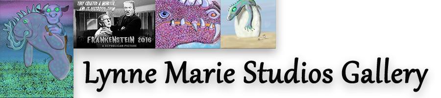 The Art of Lynne Marie