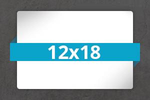 Metal 12x18 clis0y