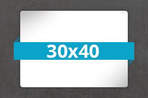 Metal 30x40 y0oiuf