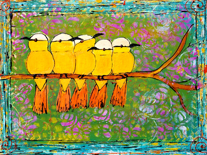Bird party e9xsui