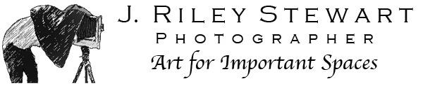 J. Riley Stewart Fine Art Photography