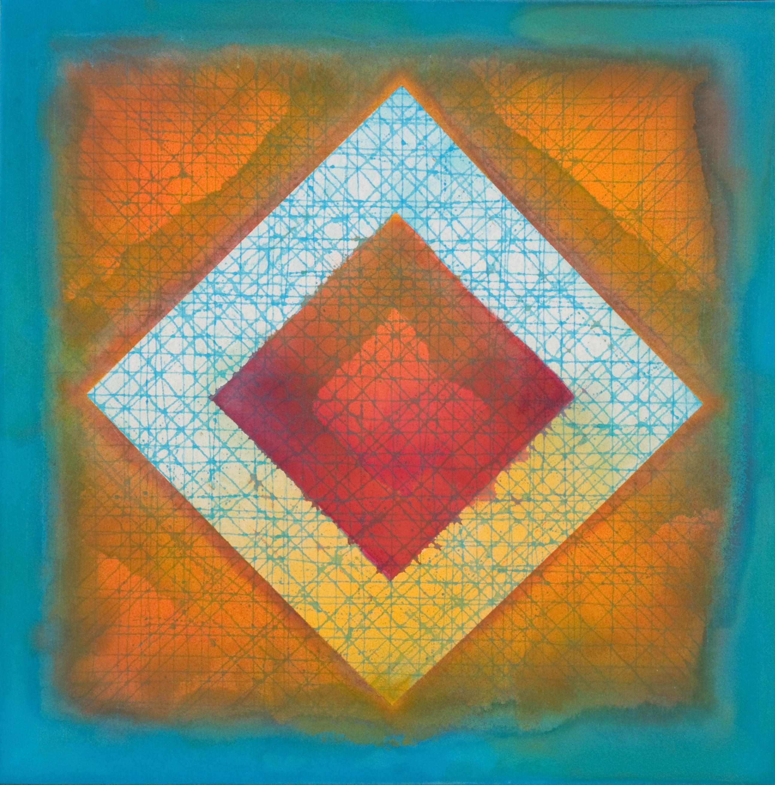 Ari lankin untitled inner painting wet paint nyc kkxzso