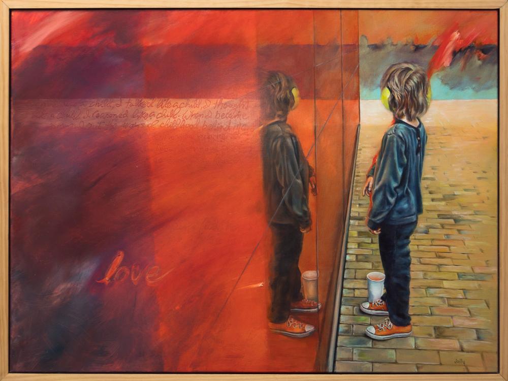 Ways of childhood.frame qytm72
