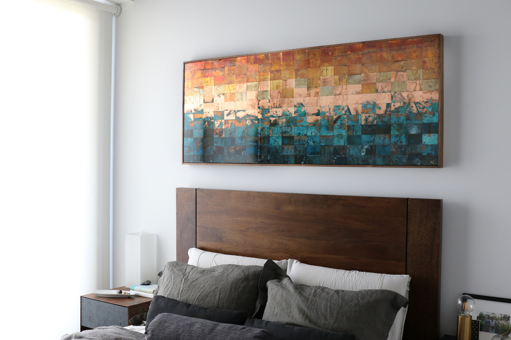 Copper Wall Art Home Decor : Copper wall art home decor affordable