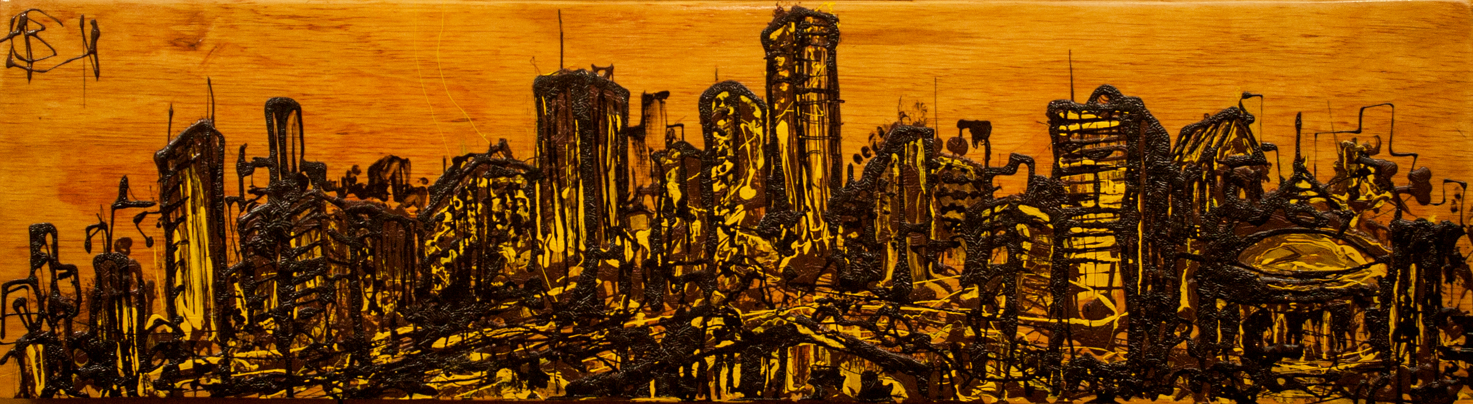 Cityscapes thecity 8x30 q7aved