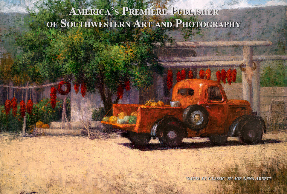 Fine Art New Mexico, Southwest Giclee Prints, Archival Printing ...