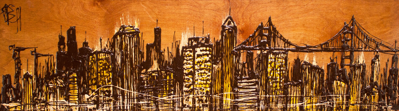 Cityscapes naturalcity2 8x30 ljwuiy