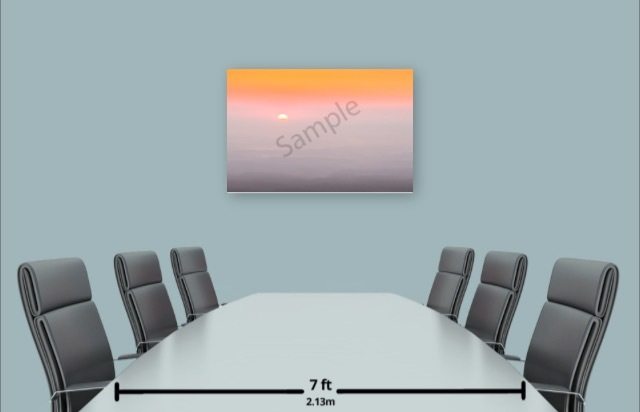 <div class='title'>           Linville Gorge Sunrise         </div>                 <div class='description'>           Linville Gorge Sunrise         </div>