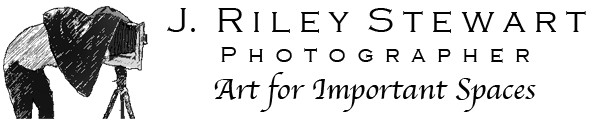 J. Riley Stewart Fine Art Photography