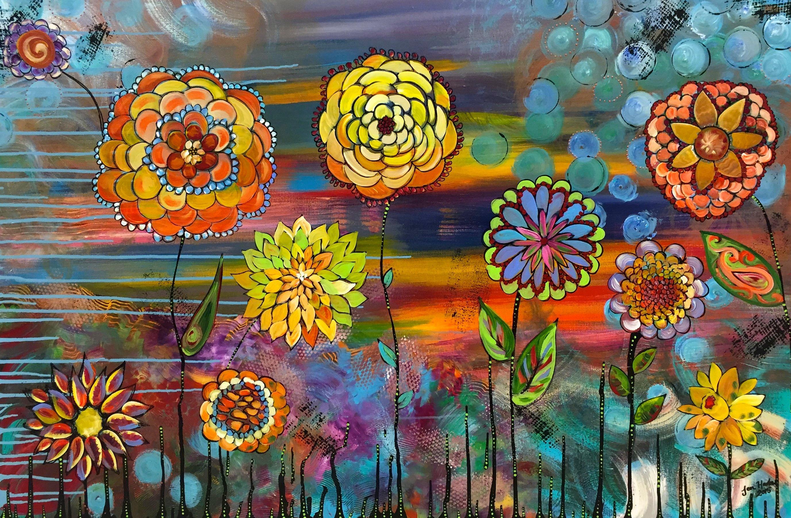 <div class='title'>           Flower-Garden-jzdrma         </div>