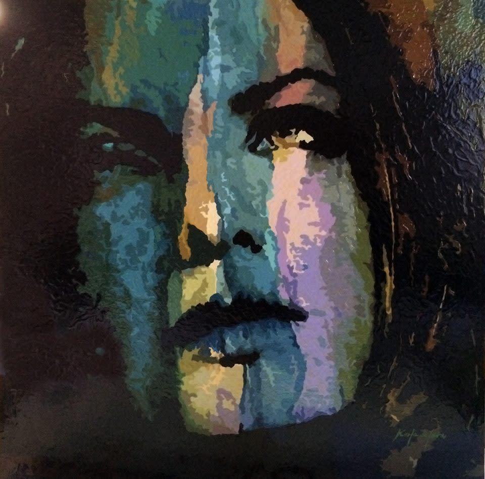 Karla de lara abandon painting ewme6n