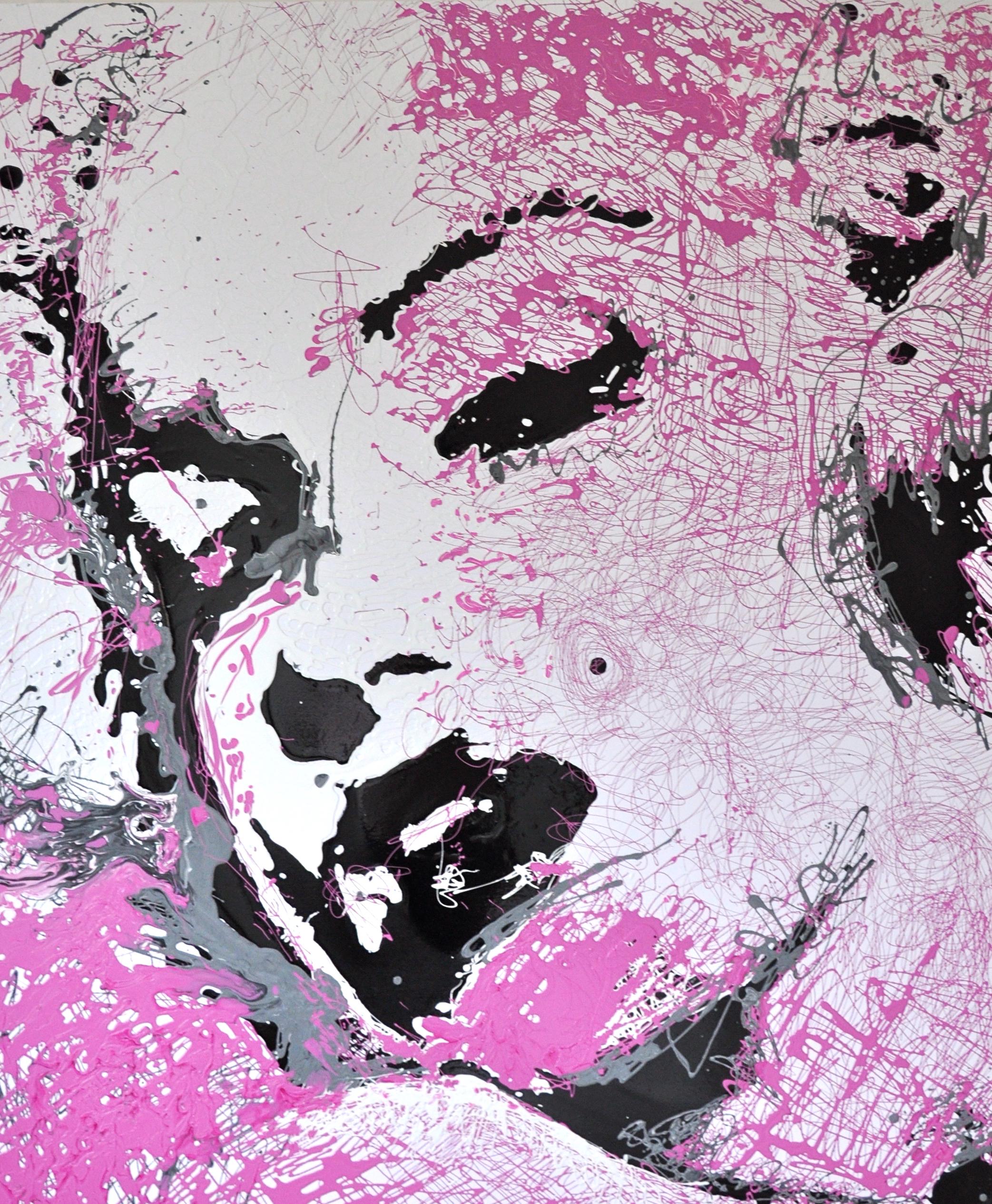 Monroe dripped by steph fonteyn zsh4kz