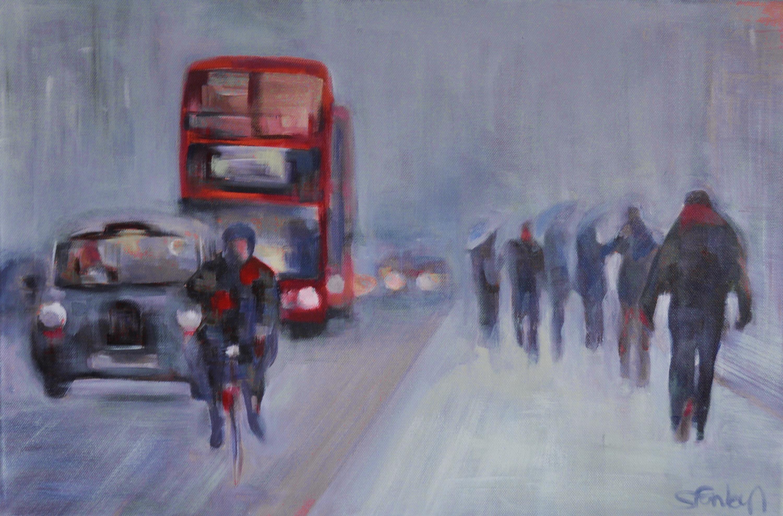 London snow by steph fonteyn h3bzqv