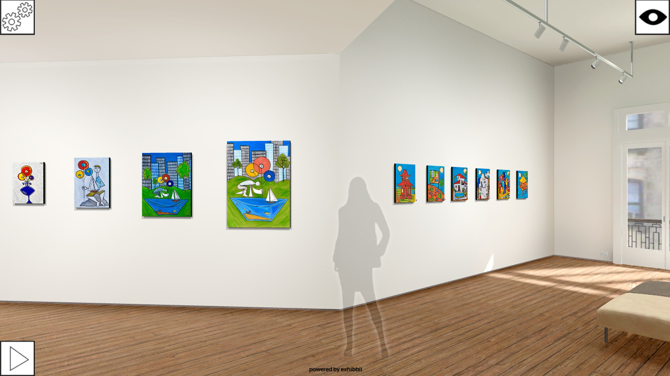 <div class='title'>           Virtual Art Gallery Wet Paint NYC         </div>                 <div class='description'>                    </div>