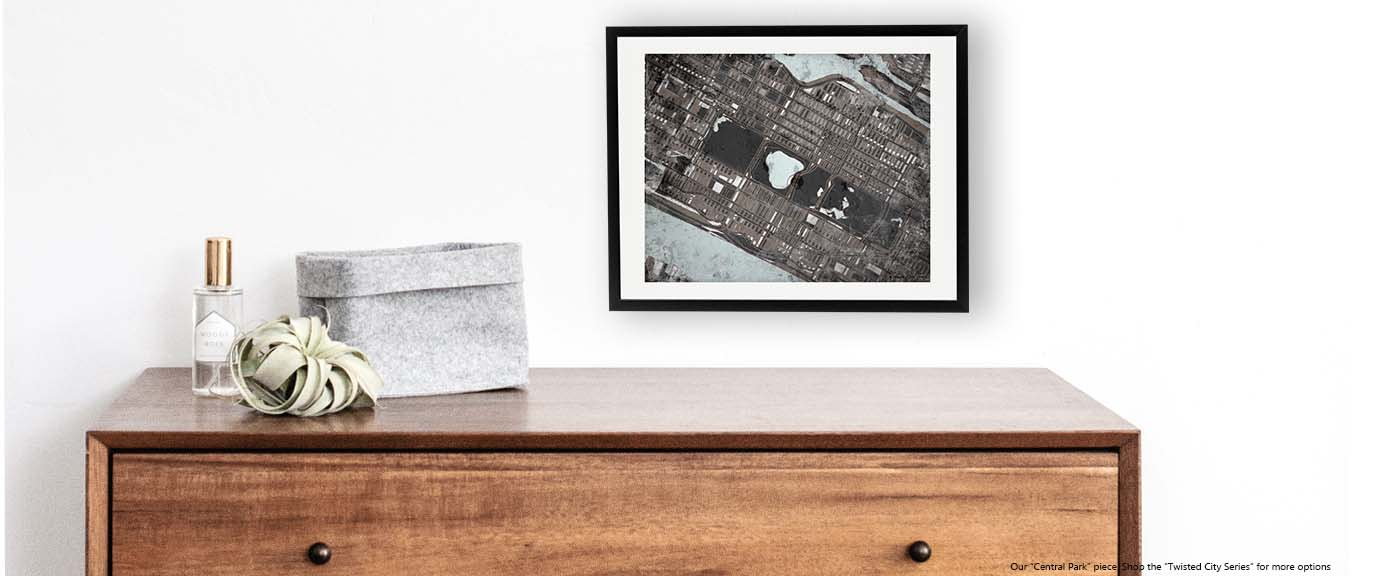 <div class='title'>           NYC Central Park Wall Art- Modern Map Art of Manhattan   Gift Ideas   Neighborhood Print   Modern Wall Art   Abstract City Print         </div>                 <div class='description'>           Abstract New York City Prints For Sale by Carland Cartography. Shop our selection of Manhattan art.          </div>