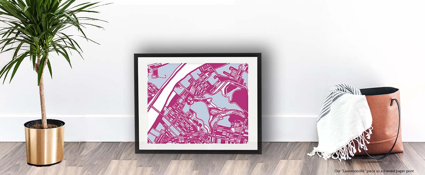 <div class='title'>           Pittsburgh City Neighborhood Map –Modern Wall Art of LAWRENCEVILLE. Abstract Map Print | Wall Art Print | Nursery Wall Art | Modern Map Art         </div>                 <div class='description'>           Lawrenceville Pittsburgh Art Prints for Sale. Shop Prints on canvas, metal, paper and more         </div>