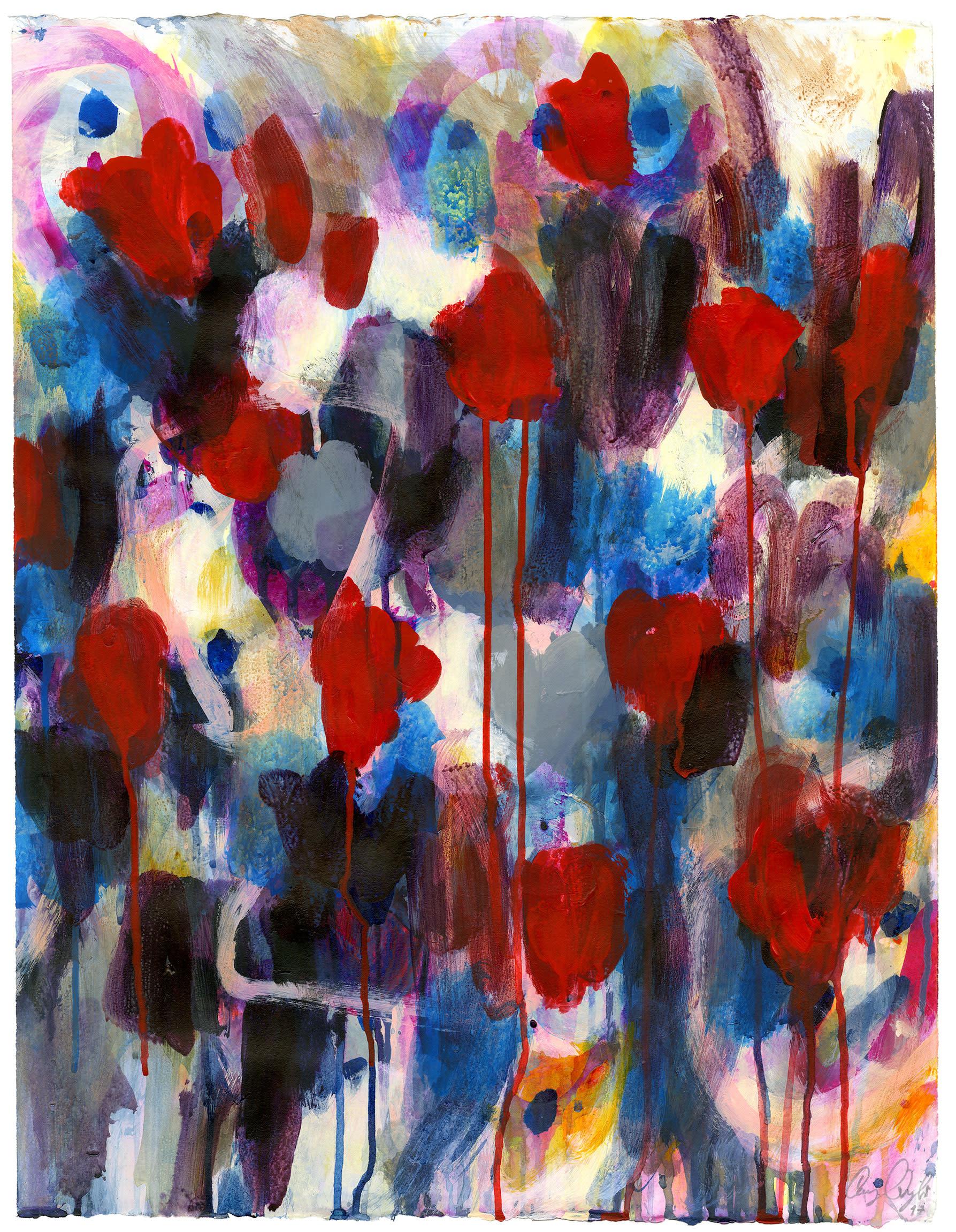 Broken valentines rj9gdx