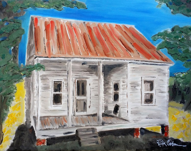 The shack sm chhqn4