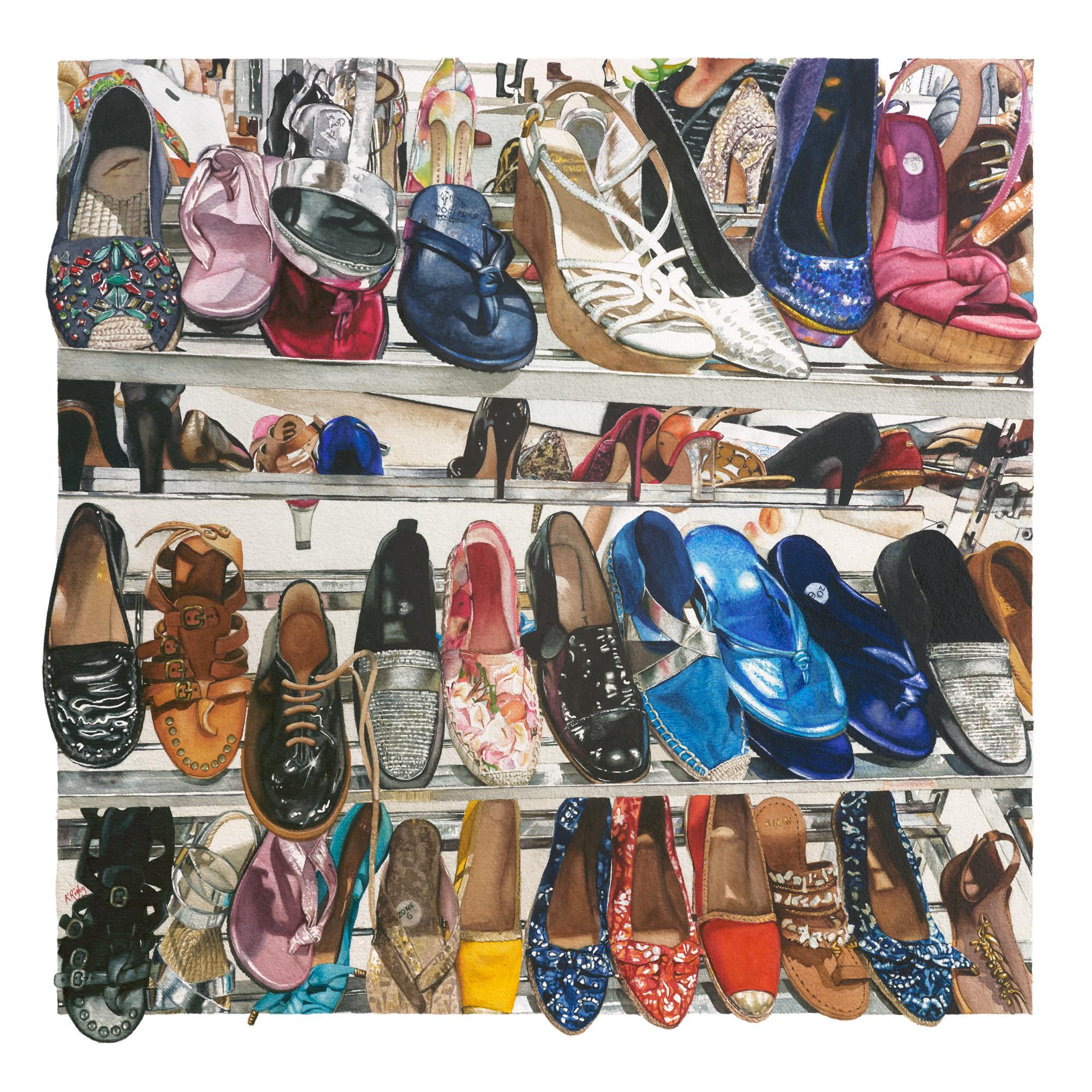 Krig 038 le scarpe delle donne rrknsv