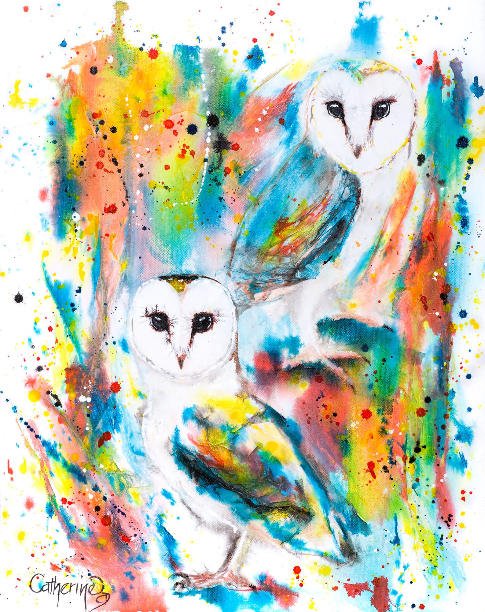 C clark dowden 016 owls 1 ygwkif