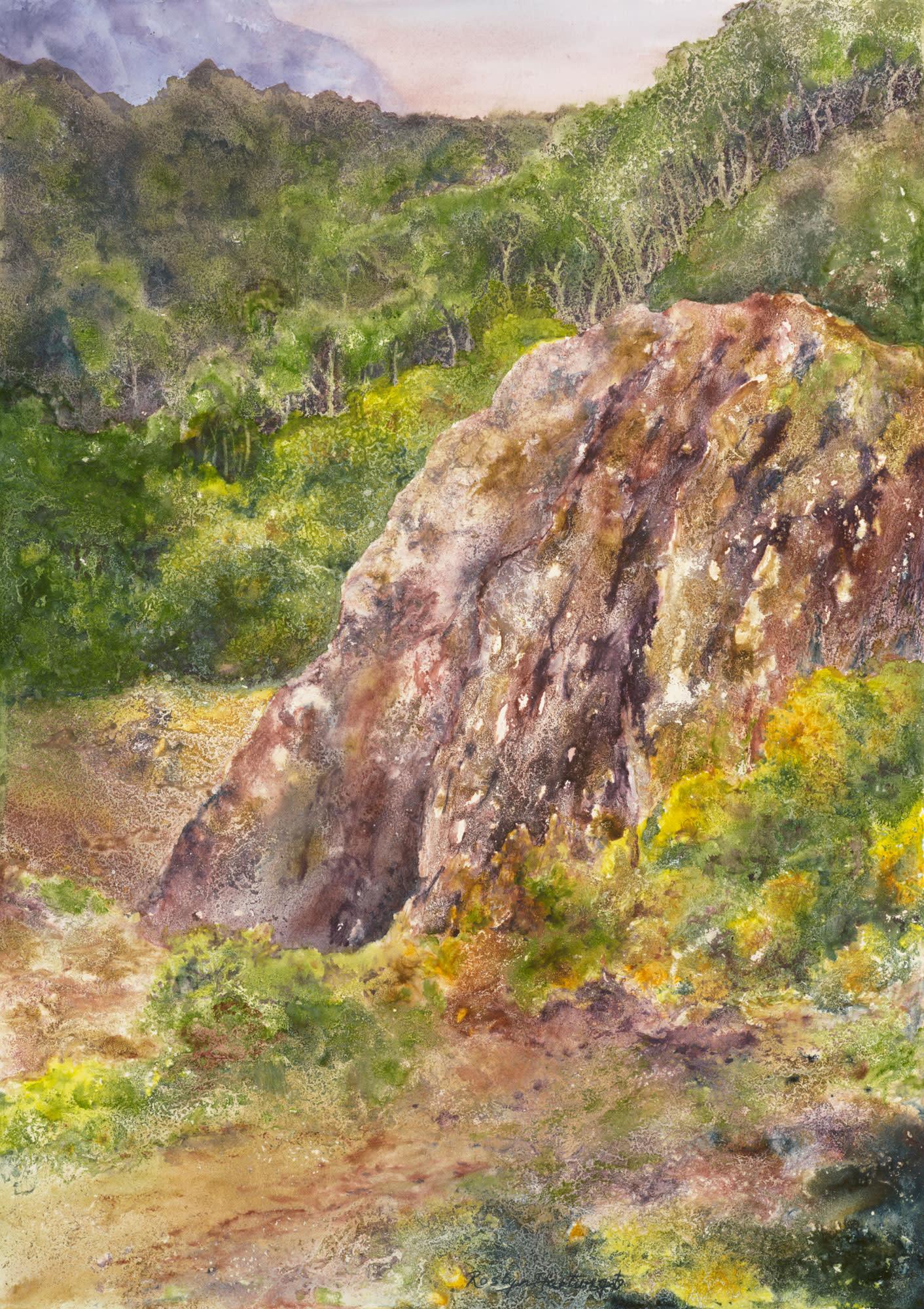 Rhar 017 the rock stands apart wvlnx0