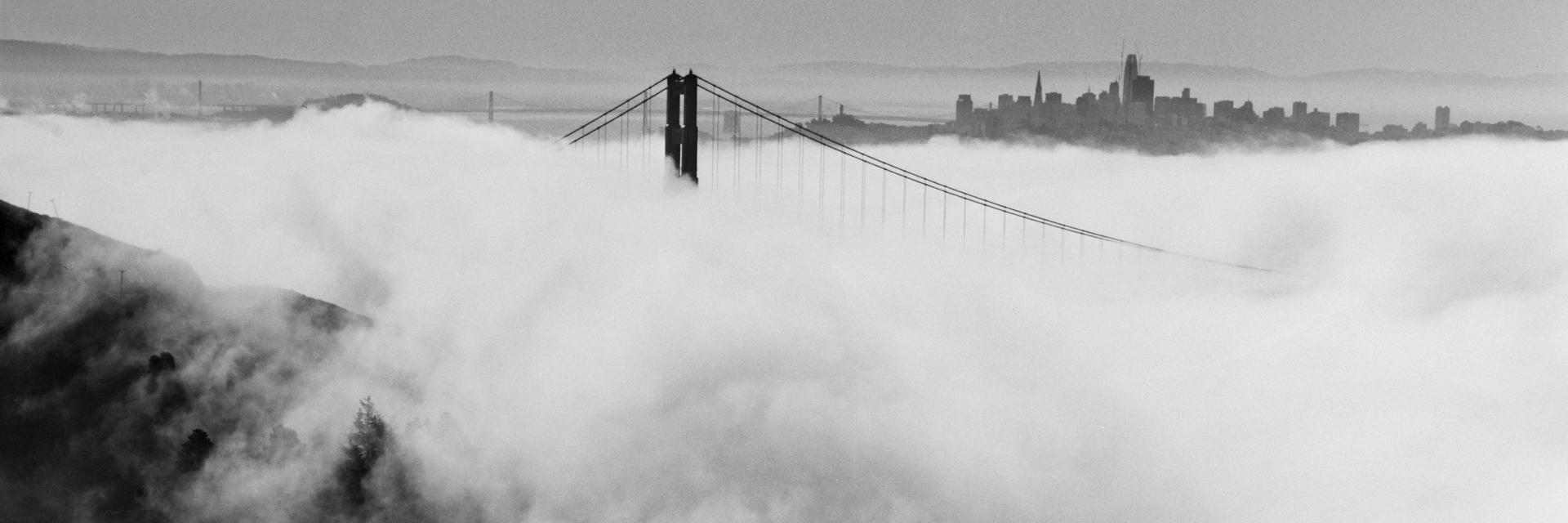 <div class='title'>           Foggy Golden Gate Bridge 3 1         </div>