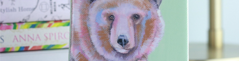 <div class='title'>           bear         </div>