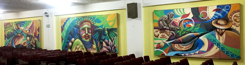 <div class='title'>           Mural Wall         </div>