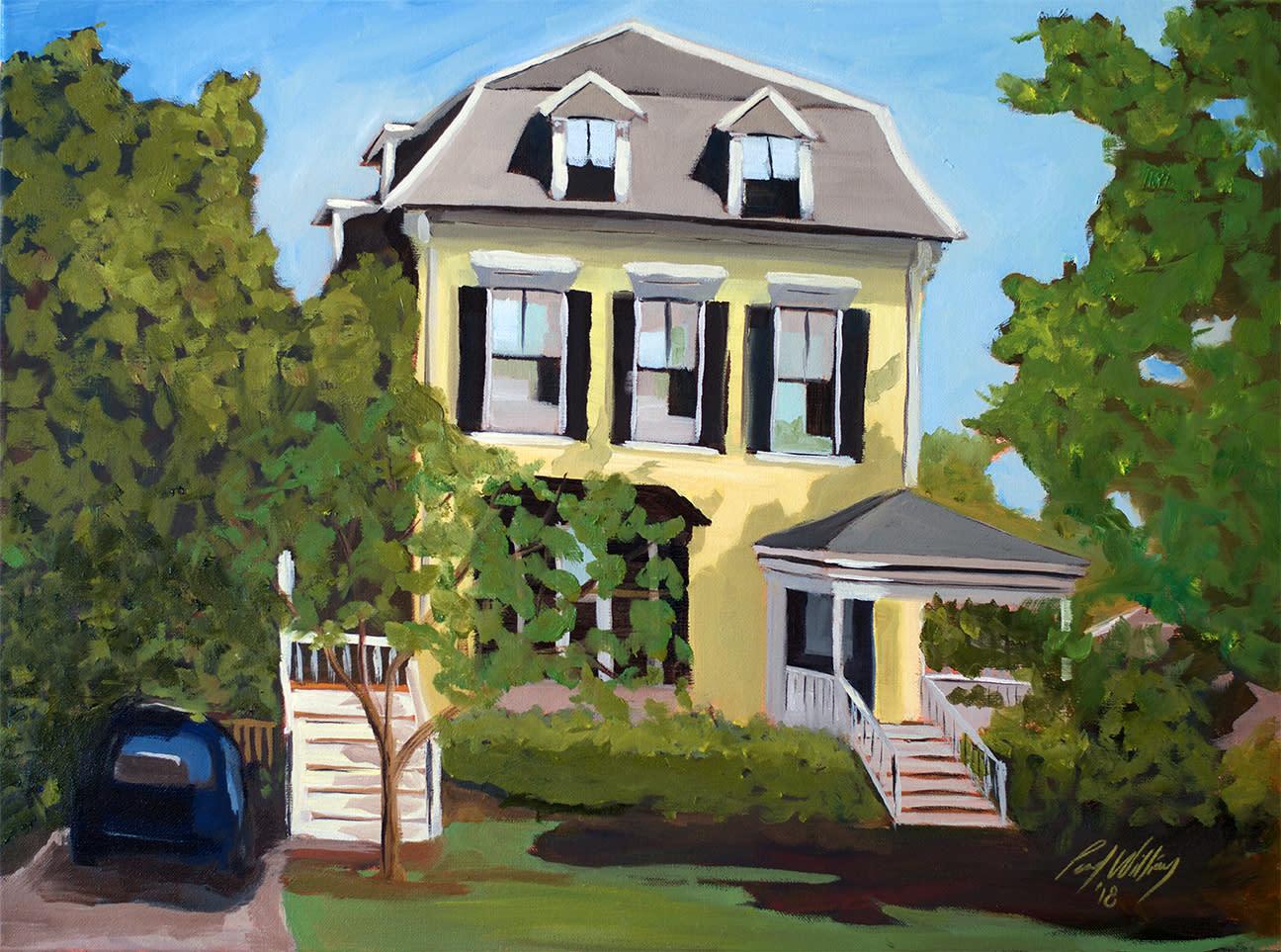 Savin hill victorian by paul william artist ukucdz