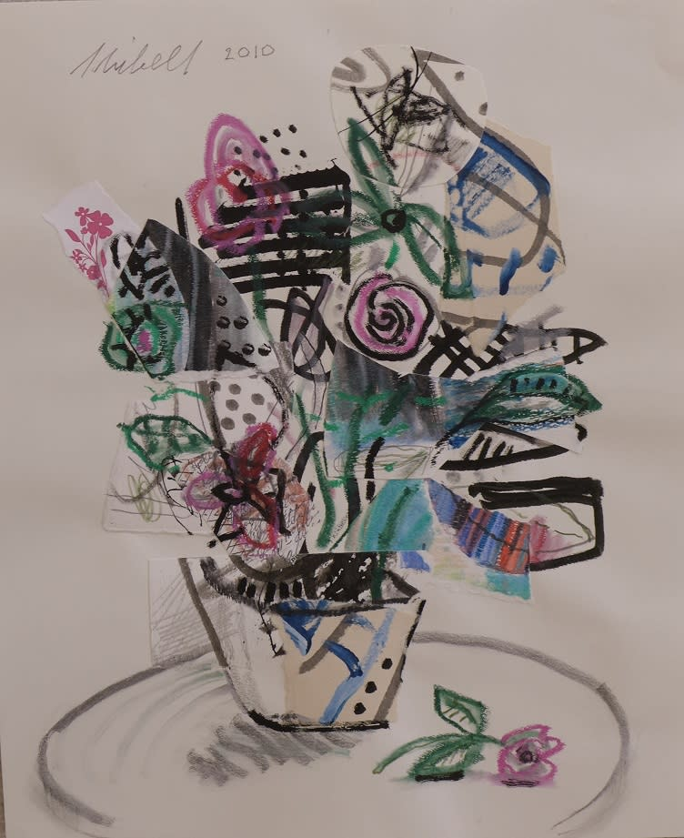 Fallen flower skibell esu3ro