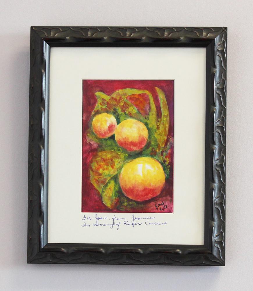 Fine & Original Art Framing | Naperville, IL