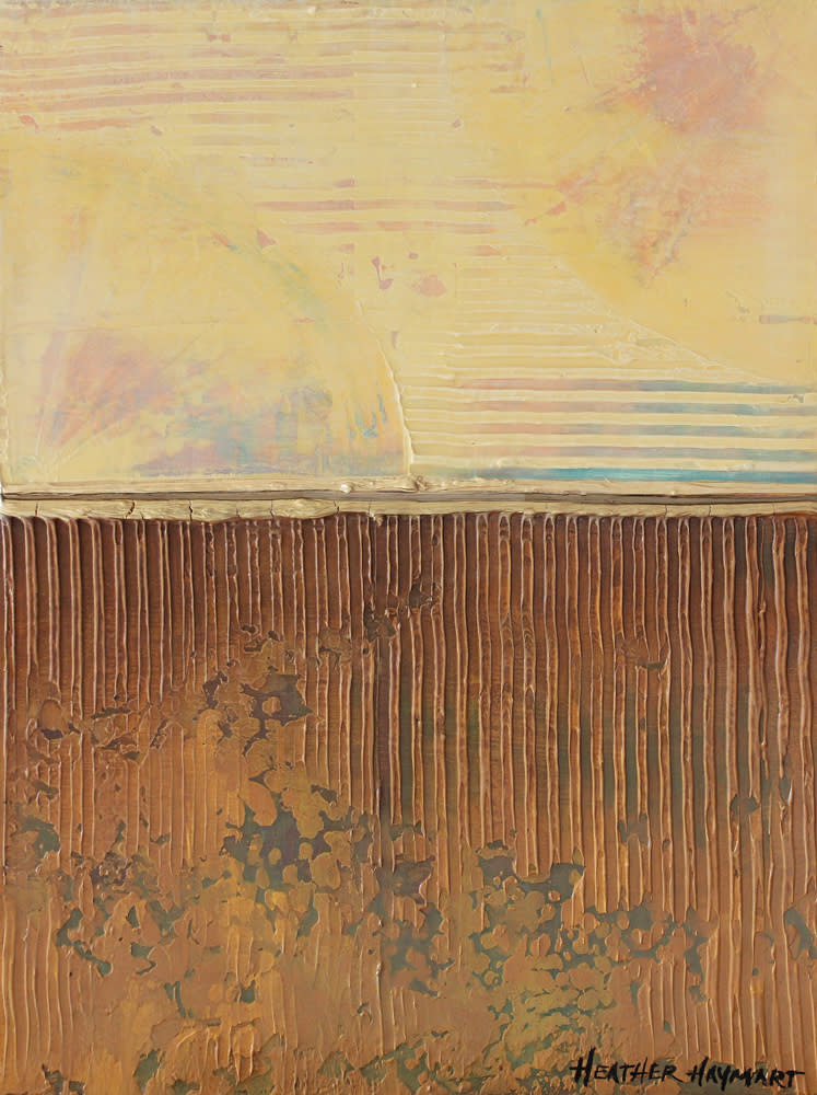 Rainbow series yellow 2 by heather haymart sm qy2ncl
