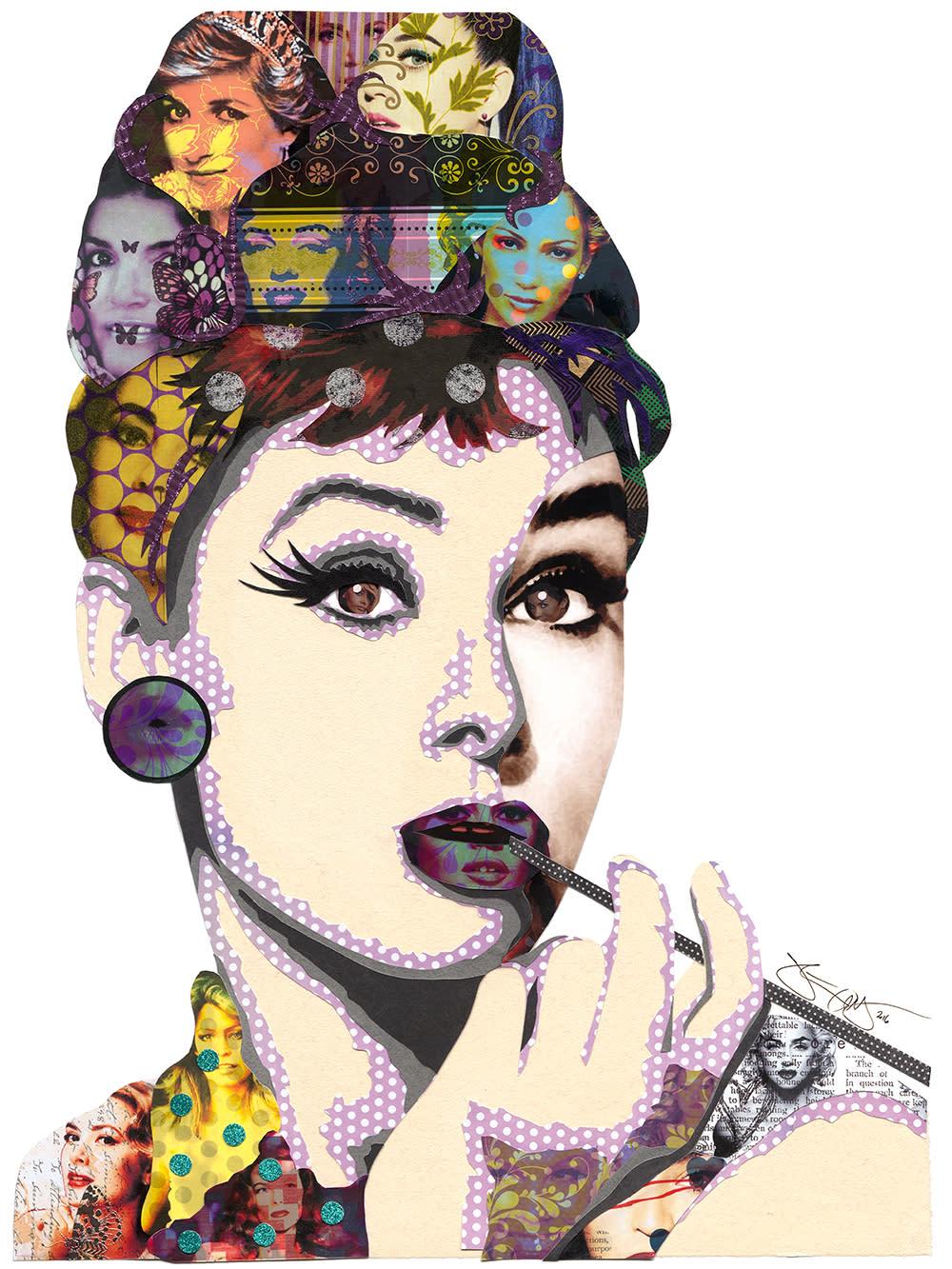 Audrey ii limited u8vzpy