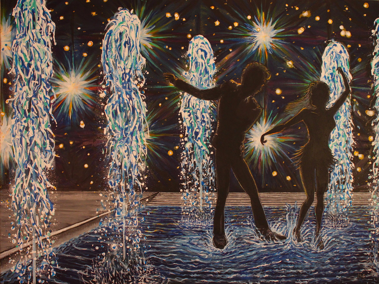 Splash dance zjvp3b