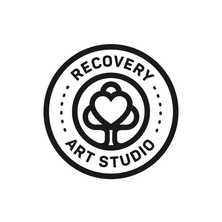 Robin M. Gilliam - Recovery Art Studio