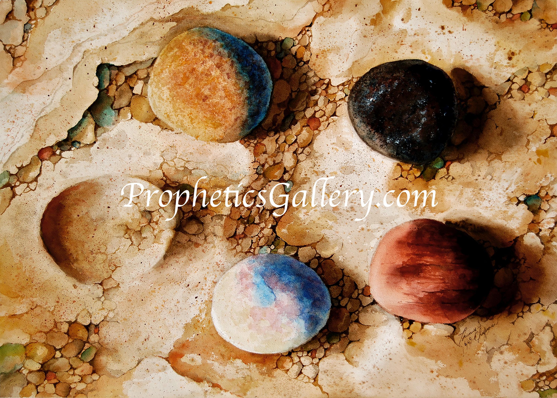 Five stones by thomas seagrave chapman 1 aeceqj
