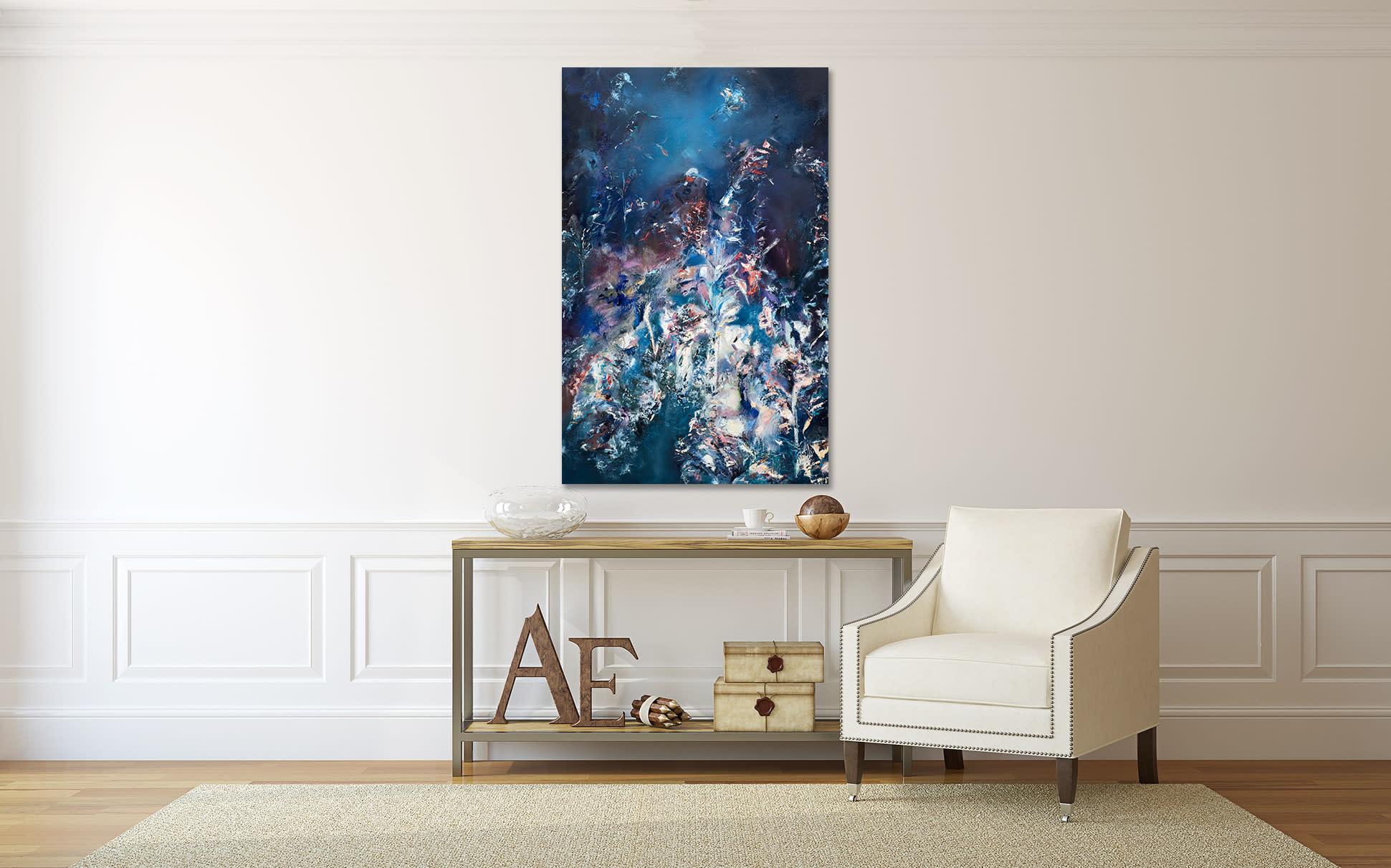 <div class='title'>           nightfall ambiance armchair painting 1         </div>                 <div class='description'>                    </div>