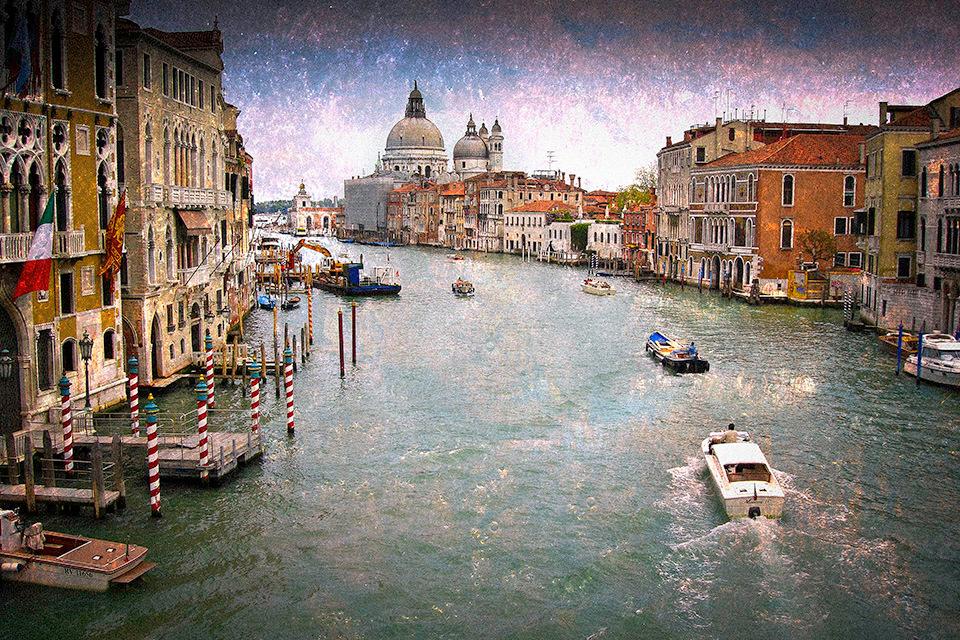Venice le qfqn0d